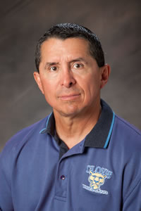 Coach Kenny Martinez